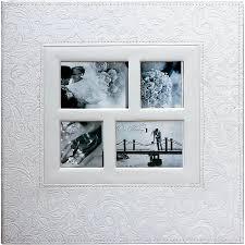 <b>Фотоальбом Brauberg</b> свадебный, 20 магнитных листов 30 х 32 ...