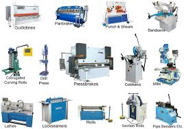 Image result for MACHINERY