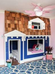 how to build a bunk bed playhouse tutorial 34 of 40 bunk beds toddlers diy