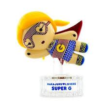 <b>Harajuku Lovers</b> Туалетная вода-спрей <b>Super G</b> 30ml/1oz buy to ...