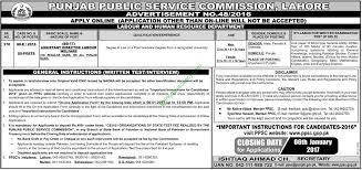 ppsc jobs in punjab labour and human resource department apply ppsc jobs in punjab labour and human resource department apply online