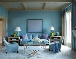 room cute blue ideas: living roomcute heart maine home a new blue living room before