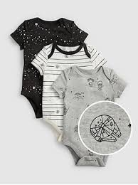 Baby <b>Girl</b> Bodysuits & Tops | Gap