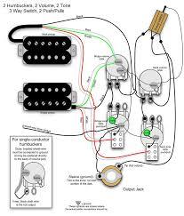 wiring diagram humbucker volume tone the wiring diagram dual humbucker wiring diagram 2 volume 2 tone nilza wiring diagram