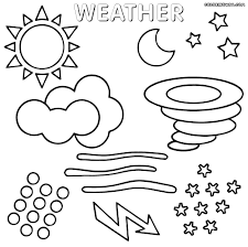 weather coloring pages printable coloring pages essay weather coloring pages 11