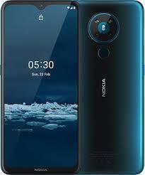 Купить мобильный <b>телефон Nokia 5.3</b> 4/64GB Dual Sim turquoise ...