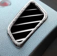 Тюнинг Audi A4 B9 2015-2018 <b>Карбоновые накладки на боковые</b> ...