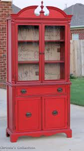 ideas china hutch decor pinterest: i want to do this to my dining room hutch love the color and the wallpaper on the inside is creative inspiration for us get more photo about home decor