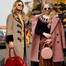 Как выбрать фасон зимнего <b>пальто</b> для женщин за 30: восемь ...
