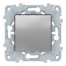 <b>Заглушка Schneider Electric</b> Unica NEW NU586630 скрытая ...