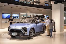 <b>Electric</b> vehicle company Nio jumps 19% to <b>new</b> high on UBS <b>upgrade</b>