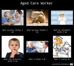 Aged Care on Pinterest | Nursing, Nurses and Career via Relatably.com