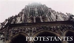 Resultado de imagem para IMAGENS DE PROTESTANTISMO E CATOLICISMO
