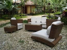 outdoor wicker patio furniture modern image modern wicker patio furniture authentic resin wicker outdoor pat