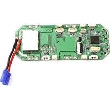 <b>радио модуль Hubsan Модуль</b> PCB H501S - H501S-09, купить по ...