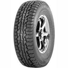 Купить <b>Автомобильная шина</b> летняя <b>Nokian</b> Rotiiva AT 225/75/16 ...