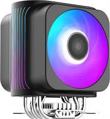<b>Кулер PCCooler GI-D66A</b> HALO RGB купить в Москве, цена на ...