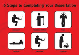 The Untold Secret to Writing Your Dissertation     Starts With A     Medium The Untold Secret to Writing Your Dissertation