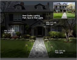 befor after new house camarillo landscape lighting camarillo landscape lighting