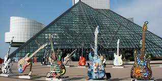 Image result for rock and roll hall of fame