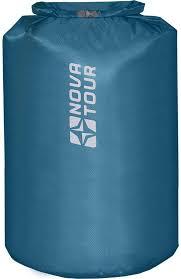 """<b>Гермомешок</b> внутренний <b>Nova Tour</b> """"Лайтпак"""", 100 л, цвет: синий ..."""