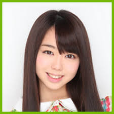 Minami Minegishi, de AKB48. Imagen siguiente → · Regresa a la galería - Minami-Minegishi