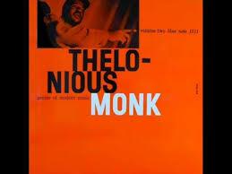 <b>Thelonious Monk Trio</b> - Ask Me Now - YouTube