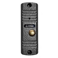 Аудио <b>вызывная панель Activision AVC-105</b> серебро | Купить ...