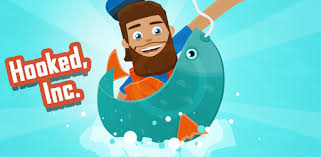 Hooked Inc: Fisher Tycoon - Apps on Google Play