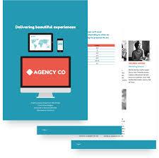 web design proposal template sample web design proposal template