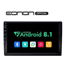 2019 Double Din Car Stereo,Android 8.1 Car Radio ... - Amazon.com