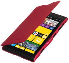 <b>Чехол</b>-<b>книжка Nillkin Fresh</b> Series Leather Case для Nokia Lumia ...