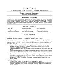 operations manager resume sample    operations manager resume    example global operations manager resume   free sample