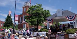 Image result for 4th of july festival brevard nc