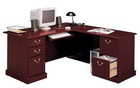 bush saratoga l shaped computer desk bush saratoga computer desk