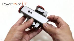 <b>Yelangu L4</b> Motorized Autodolly Camera Slider Review - FunkyKit