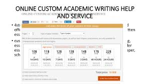 custom paper writing services  essays online that you can purchase requirements for the essay writing required to include the study and analysis of theour company offers professional custom writing services online