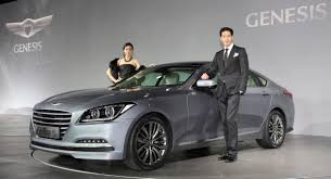 new car launches europeGenesis Mission Hyundai Motors New Genesis Aimed at European