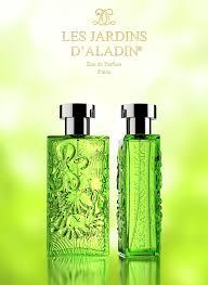 <b>Les</b> Jardins d'Aladin perfume // ad print design // packshot   Perfume ...