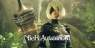 <b>NieR</b>:<b>Automata</b> | PlatinumGames Inc. Official WebSite