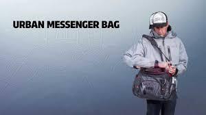<b>Urban Messenger Bag Rapala</b> - YouTube