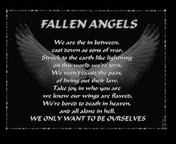 Falling Angels Quotes. QuotesGram