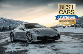 U.S. News' <b>Best Luxury</b> Car <b>Brands</b> of <b>2019</b> | U.S. News & World ...