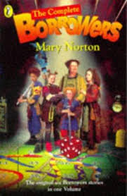 The Borrowers Afloat by Mary Norton (1959)