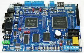4in1 <b>DSP2812</b>+FPGA+SOPC(NIOS2)+USB2.0 <b>Development Board</b> ...