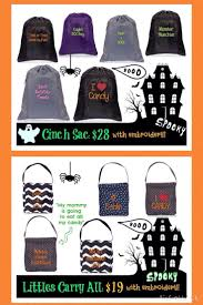 best ideas about thirty one halloween bags our spooky cinch saks go quick in sometimes we sell out of the halloween