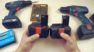 <b>аккумулятор</b> для шуруповерта <b>bosch</b> из китая. стоит ли брать?
