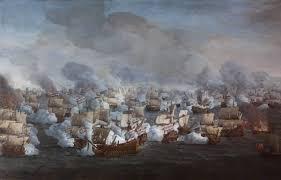 Batalla de Texel