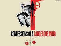 Resultado de imagen de confessions of a dangerous mind