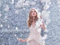 20+ mejores imágenes de Nina richie en 2020   <b>nina ricci</b>, moda de ...
